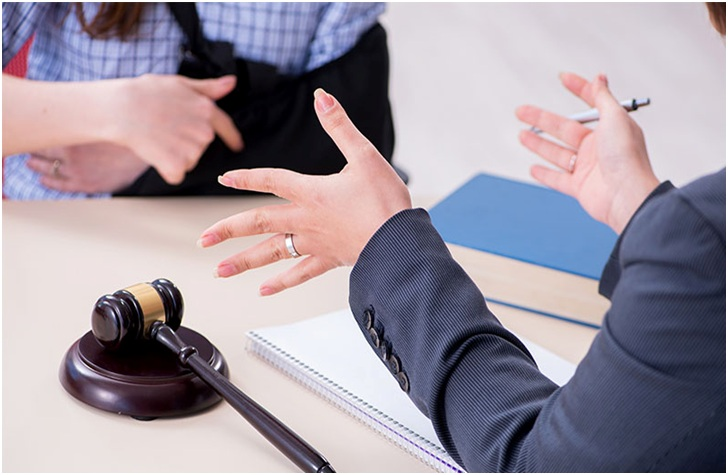appointing an injury attorney