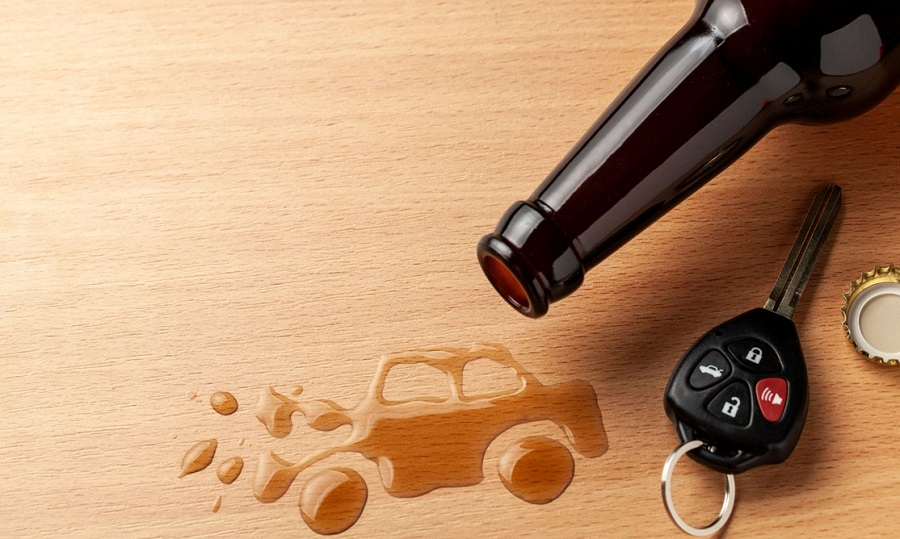The Role of Alcohol in A Hit and Run Accidents